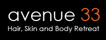 Avenue 33 Hair Skin and Body Retreat